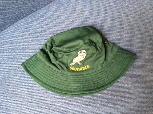 School Summer Hat - £4