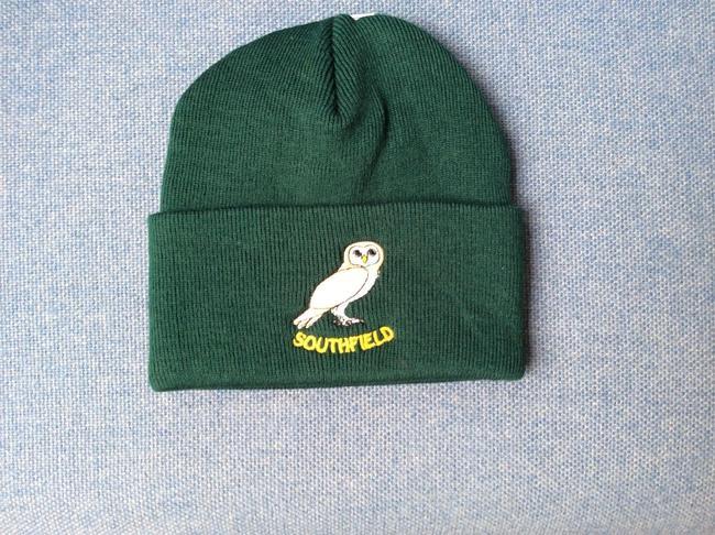 School Winter Hat - £4