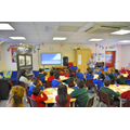 Year 3 and 4 Writing workshop