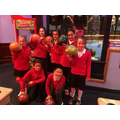 Year 6 Bowling Treat