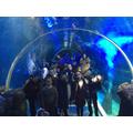 Sea Life Centre Trip