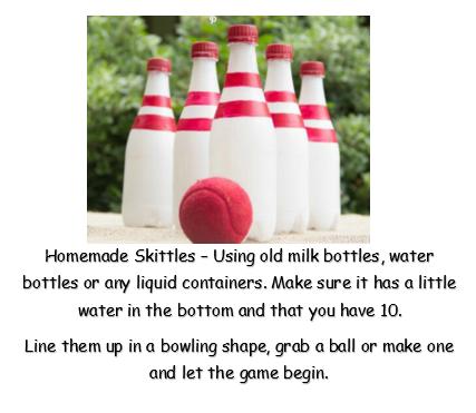 Homemade Skittles