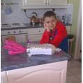 Thomas' rocket craft