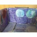 Aseel's solar system