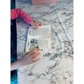 Layla-Grace reading