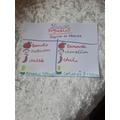 Christianna's work