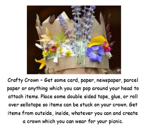 Crafty Crowns