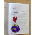 Earth day descriptions