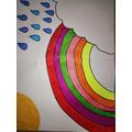 Alicia's rainbow
