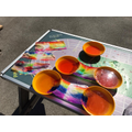Exploring colours in science