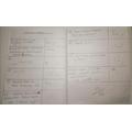 Alicia's maths
