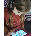 Exploring the teach your monster to read app