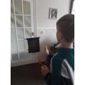 Callum's maths through darts