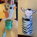 Exploring different animals