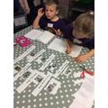 Using historical vocabulary