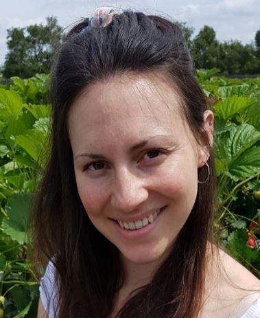 Mrs Navajas - Badgers Teacher Mon Tues Wed (Mat Leave)