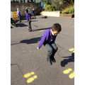 WOW Ethan - great skipping