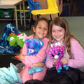 We spoke about why our bedtime toys are so special