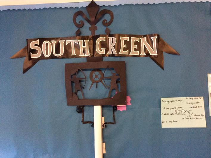 Welcome to South Green