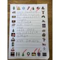 Fantastic list writing