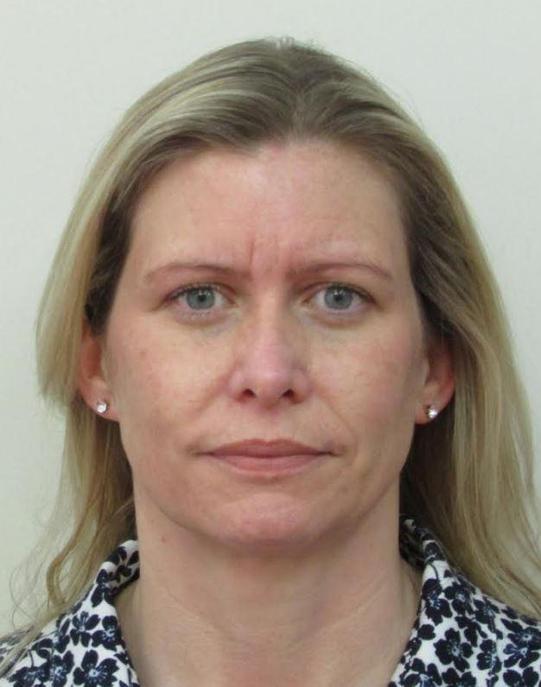 Mrs Feeney - Finance Officer