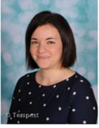 Mrs Da Silva - PSCHE and Behaviour Lead / Safeguarding Team - LAC (CiC) Lead