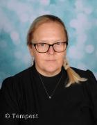 Mrs Drescher - School Business Manager and Safeguarding Team