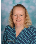 Miss Wyles - KS1 Assistant Head / SLT / Phonics and Educational Visits Lead