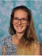 Mrs Wilsdon - School Environment and Eco Lead