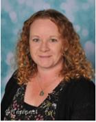 Mrs Huckstep - Deputy Safeguarding Lead, Early Help Lead & Mental Health Champion and HLTA