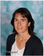 Mrs Spear - KS2 Assistant Head / SLT / Writing Practitioner Lead
