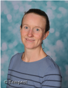 Miss Brooks - ICT Lead