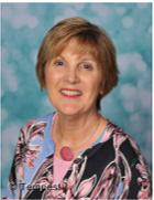 Mrs Matthews - Safeguarding Team, Home School Liaison and Pastoral Lead