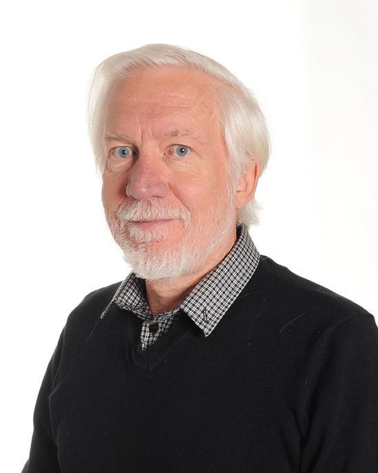Mr Gaughan - ICT Technician