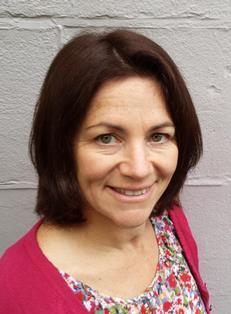 Mrs Lisa Walker - Deputy Headteacher