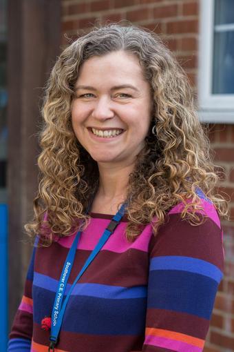 Mrs Zoe Short - Assistant Headteacher