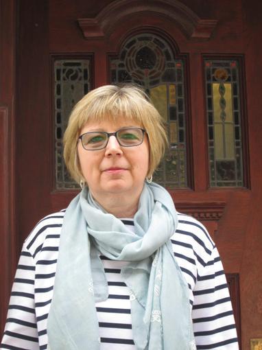 Susanne Pollard