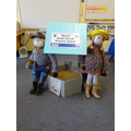 Jack and Jill - Class 8