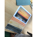 We have been critiquing seascapes