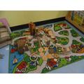 small world dinosaur habitats