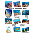 Researching the Great Barrier Reef