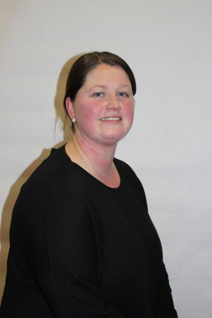 Miss T. Lloyd- Nursery Teaching Assistant