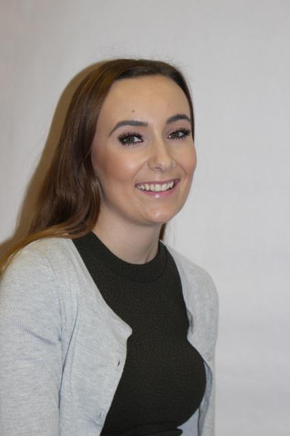 Miss K. Bunker- Finance & HR Assistant