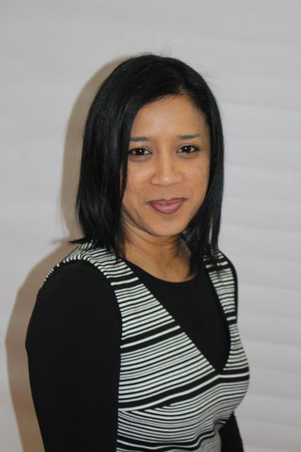Mrs S. Cooper- White Class Teacher (Year 4) & Lower KS2 Phase Leader