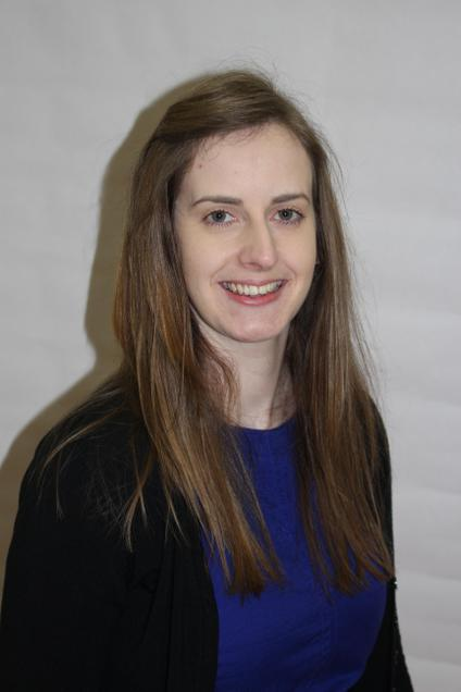 Miss N. Scott - EYFS Phase Leader