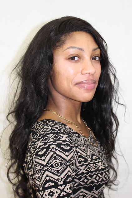 Miss. Miller - Attendance, Welfare Officer & Inclusion Admin Assistant