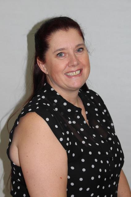 Mrs T. Page- Office Manager