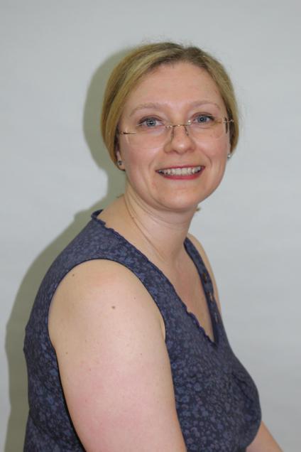 Ms D. Whelan- Music Teacher