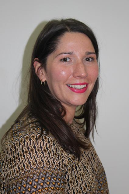 Mrs E. Heggie: Assistant Headteacher & Deputy Lead