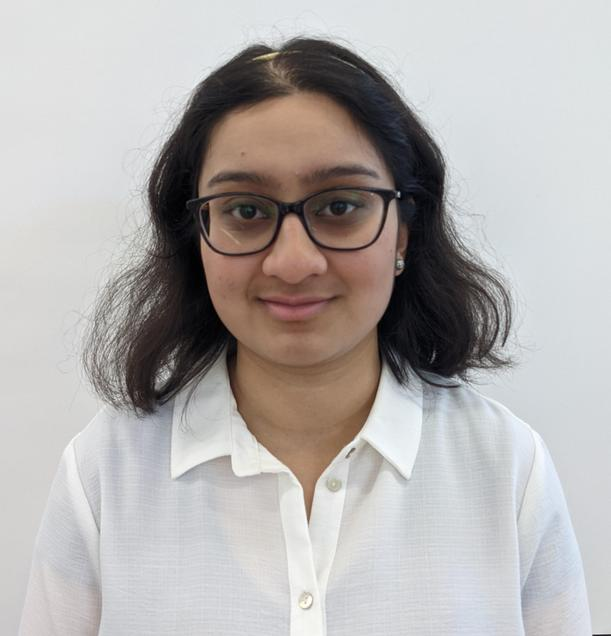 Ms M. Islam - Office Assistant